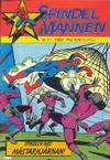 Cover for Spindelmannen (Atlantic Förlags AB, 1978 series) #11/1980