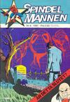 Cover for Spindelmannen (Atlantic Förlags AB, 1978 series) #4/1981