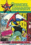Cover for Spindelmannen (Atlantic Förlags AB, 1978 series) #10/1981