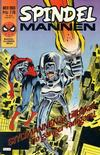 Cover for Spindelmannen (Semic, 1984 series) #11/1985