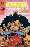 Cover for Spindelmannen (Semic, 1984 series) #9/1986