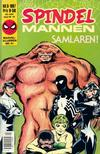 Cover for Spindelmannen (Semic, 1984 series) #5/1987