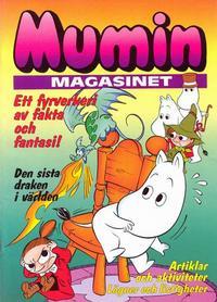 Cover Thumbnail for Muminmagasinet (Semic, 1991 series)
