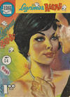 Cover for Lagrimas, Risas y Amor (EDAR, 1962 series) #54