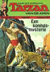 Cover Thumbnail for Tarzan Classics (1965 series) #1207 [Herdruk 1972]