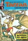 Cover Thumbnail for Tarzan Classics (1965 series) #1205 [Herdruk 1972]