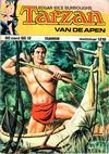Cover for Tarzan Classics (Classics/Williams, 1965 series) #1219 [Herdruk 1972]