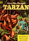 Cover for Tarzan Classics (Classics/Williams, 1965 series) #1221