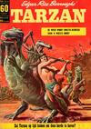 Cover for Tarzan Classics (Classics/Williams, 1965 series) #1226
