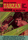 Cover for Tarzan Classics (Classics/Williams, 1965 series) #1251