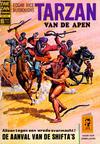 Cover for Tarzan Classics (Classics/Williams, 1965 series) #1264