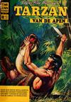 Cover for Tarzan Classics (Classics/Williams, 1965 series) #1281