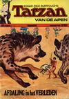 Cover for Tarzan Classics (Classics/Williams, 1965 series) #12107