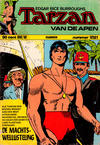 Cover for Tarzan Classics (Classics/Williams, 1965 series) #12121