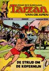 Cover for Tarzan Classics (Classics/Williams, 1965 series) #12122