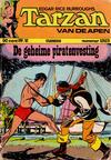 Cover for Tarzan Classics (Classics/Williams, 1965 series) #12123