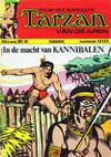 Cover for Tarzan Classics (Classics/Williams, 1965 series) #12135