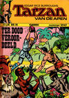 Cover for Tarzan Classics (Classics/Williams, 1965 series) #12147