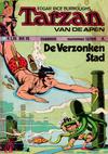 Cover for Tarzan Classics (Classics/Williams, 1965 series) #12166
