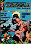 Cover for Tarzan Classics (Classics/Williams, 1965 series) #12172