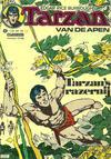 Cover for Tarzan Classics (Classics/Williams, 1965 series) #12188