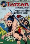 Cover for Tarzan Classics (Classics/Williams, 1965 series) #12193