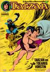 Cover for Tarzan Classics (Classics/Williams, 1965 series) #12228
