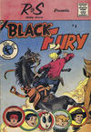 Cover for Black Fury (Charlton, 1959 series) #4 [R & S Shoe Store]