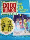 Cover for Good Humor (Charlton, 1961 series) #24