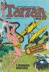Cover for Tarzan Classics (Classics/Williams, 1965 series) #12244