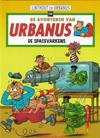 Cover for De avonturen van Urbanus (Standaard Uitgeverij, 1996 series) #144 - De spacevarkens