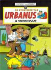Cover for De avonturen van Urbanus (Standaard Uitgeverij, 1996 series) #145 - De puntmutsplaag