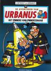 Cover for De avonturen van Urbanus (Standaard Uitgeverij, 1996 series) #146 - Het pinneke van pinnekeshaar