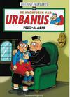 Cover for De avonturen van Urbanus (Standaard Uitgeverij, 1996 series) #147 - Pedo-alarm