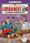 Cover for De avonturen van Urbanus (Standaard Uitgeverij, 1996 series) #153 - De liegende leugendetector