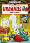 Cover for De avonturen van Urbanus (Standaard Uitgeverij, 1996 series) #160 - Juul Crapuul