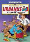 Cover for De avonturen van Urbanus (Standaard Uitgeverij, 1996 series) #149 - De Cesar van Cesar