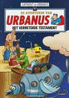 Cover for De avonturen van Urbanus (Standaard Uitgeverij, 1996 series) #151 - Het verbeterde testament