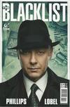 Cover for Blacklist (Titan, 2015 series) #1 [Subscription Photo Cover]
