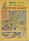 Cover for The Adventures of Peter Wheat (Peter Wheat Bread and Bakers Associates, 1948 series) #4