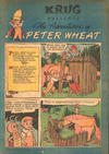 Cover for The Adventures of Peter Wheat (Peter Wheat Bread and Bakers Associates, 1948 series) #17