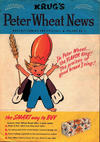 Cover for Peter Wheat News (Peter Wheat Bread and Bakers Associates, 1948 series) #1