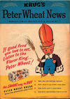 Cover for Peter Wheat News (Peter Wheat Bread and Bakers Associates, 1948 series) #2