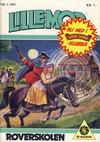 Cover for Lillemor (Serieforlaget / Se-Bladene / Stabenfeldt, 1969 series) #1/1987