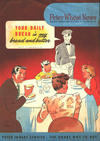 Cover for Peter Wheat News (Peter Wheat Bread and Bakers Associates, 1948 series) #30