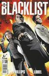 Cover for Blacklist (Titan, 2015 series) #2 [Regular Cover]