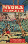 Cover for Nyoka the Jungle Girl (Cleland, 1949 series) #37