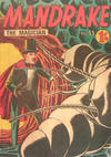 Cover for Mandrake the Magician (Yaffa / Page, 1964 ? series) #33