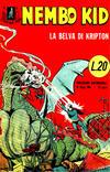 Cover for Albi del Falco (Arnoldo Mondadori Editore, 1954 series) #4