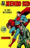 Cover for Albi del Falco (Arnoldo Mondadori Editore, 1954 series) #5